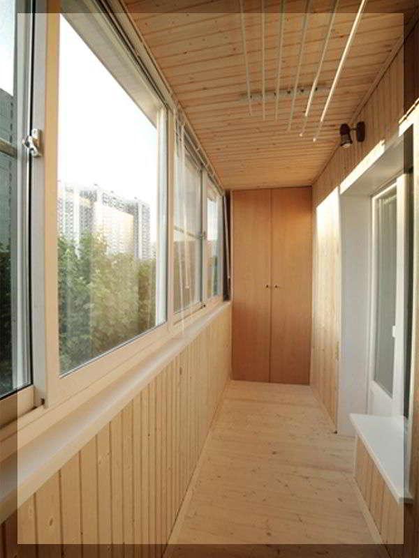 Отличие балкона от лоджии домашний советник.